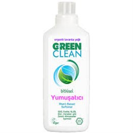 U GREEN CLEAN YUMUŞATICI 1000ML